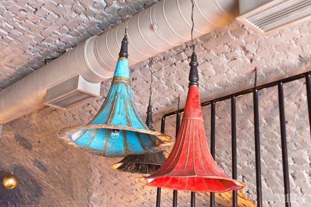 Ресторан-бар The Americano открылся на месте Soholounge. Изображение № 9.