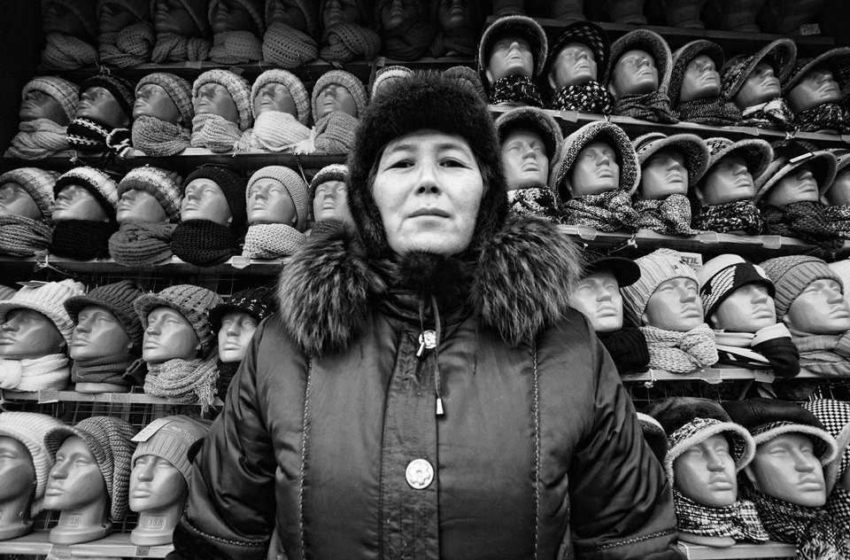 Камера наблюдения: Москва глазами Татьяны Ильиной. Изображение № 7.
