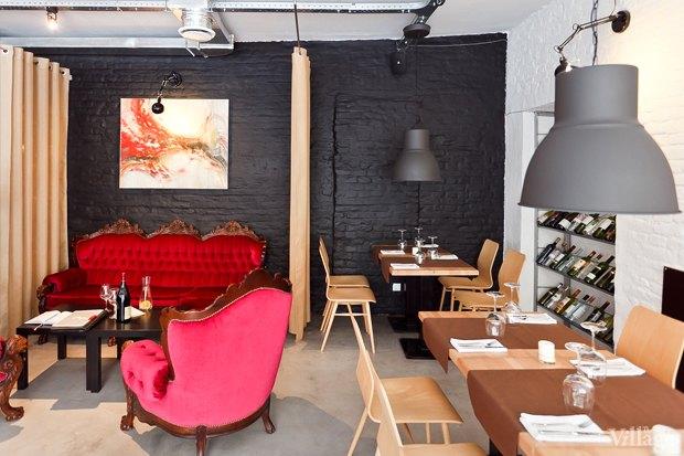 Новое место: Винный бар Vinostudia. Изображение № 11.