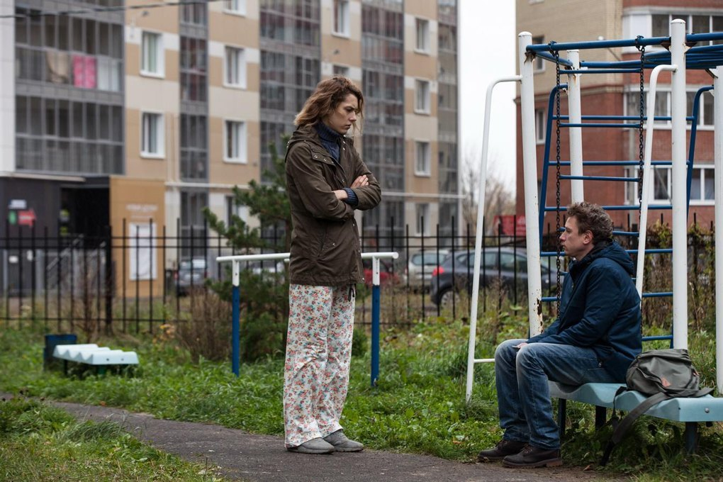 Вшироком прокате стартует фильм-лауреат «Кинотавра» «Аритмия» Бориса Хлебникова