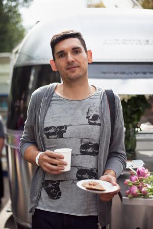 Люди в городе: Посетители фестиваля «Праздник Еды». Изображение №2.