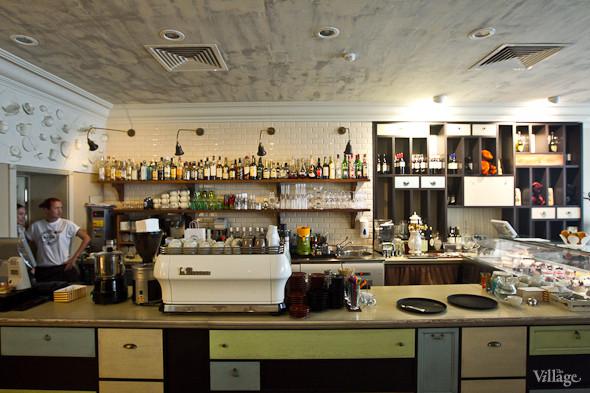 Новое место: Sweet Home Cafe. Изображение № 8.