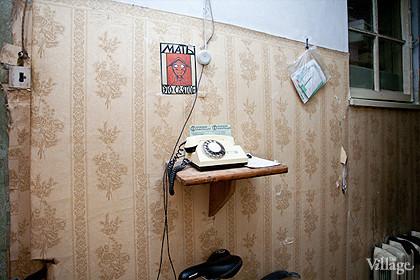 Изображение 62. Общественное пространство: петербургские коммунальные квартиры.. Изображение № 6.