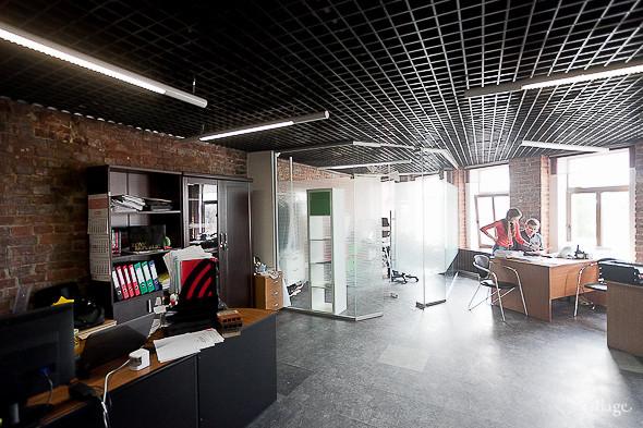 Офис недели (Петербург): Корпорация PMI. Изображение № 17.