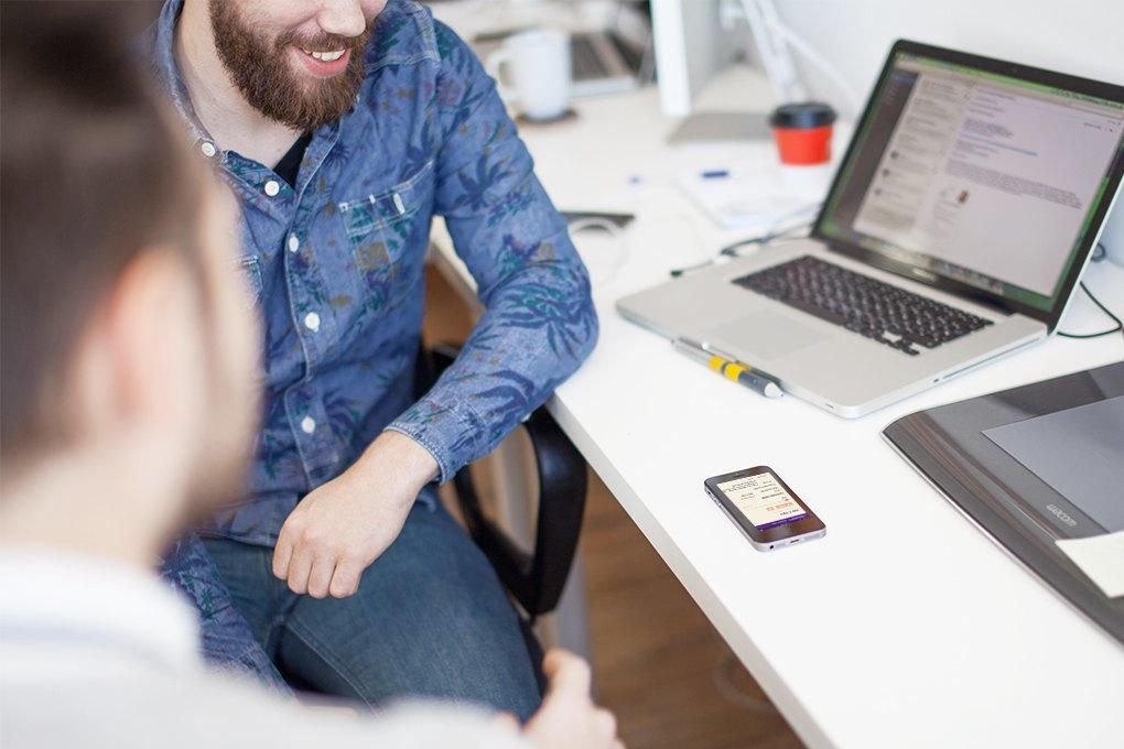 TranscribeMe: Как создать сервис распознавания речи. Изображение № 2.