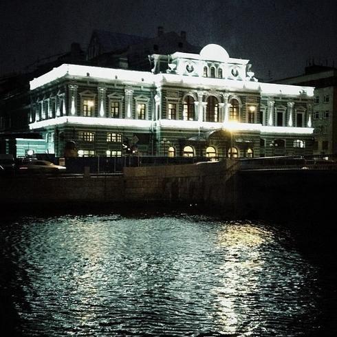 Утро в Петербурге: 24 сентября. Изображение № 8.