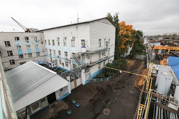 Чего хочет Москва: Четыре районных парка. Изображение № 17.