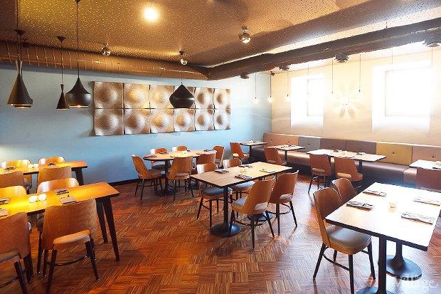 Новое место: Бар-ресторан Zig Zag. Изображение № 7.