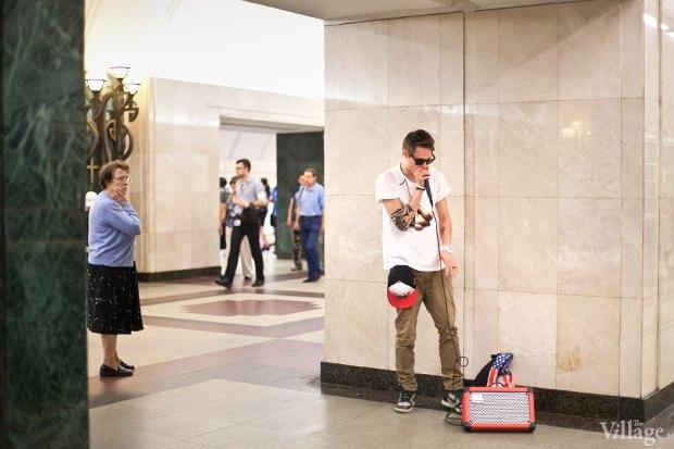 Личный опыт: Как заставить москвичей полюбить битбокс. Изображение № 3.