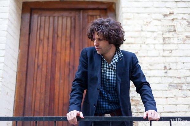 Гости столицы: Музыкант Луи Франк. Зображення № 3.