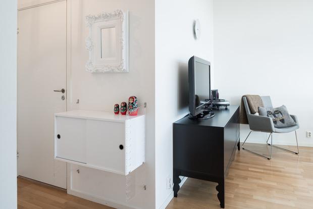 Квартиры мира: Стокгольм. Изображение № 20.