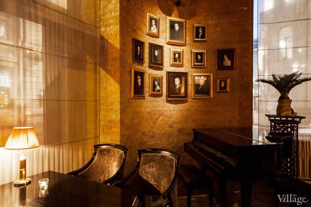 Новое место: Кофейня Double B. Изображение № 2.