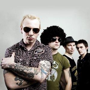 Австралийский рок, французский джаз ирусский панк. Изображение № 11.