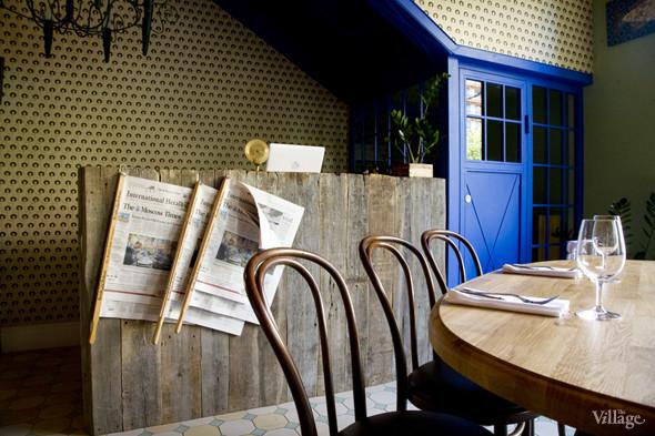 Новое место: Комбинат питания «Голубка». Изображение № 11.
