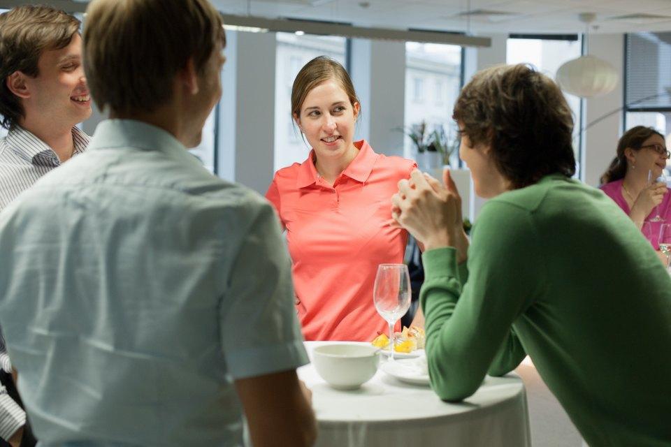 Как работают в McKinsey. Изображение № 21.