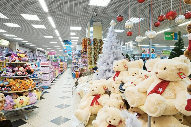 Итоги года: Что происходило смосковскими магазинами . Изображение № 23.
