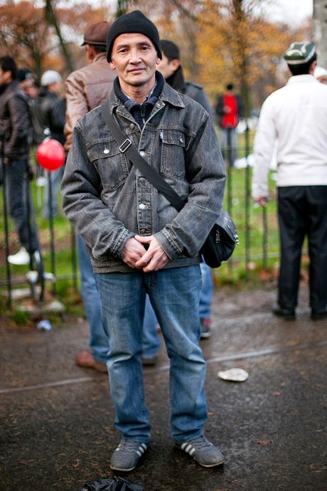 Люди в городе: Как отмечали Курбан-байрам в Москве и Петербурге. Изображение №49.