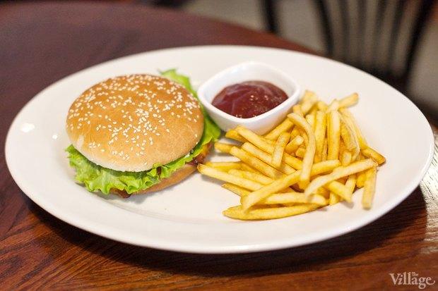 Чикенбургер — 200 рублей. Изображение № 12.
