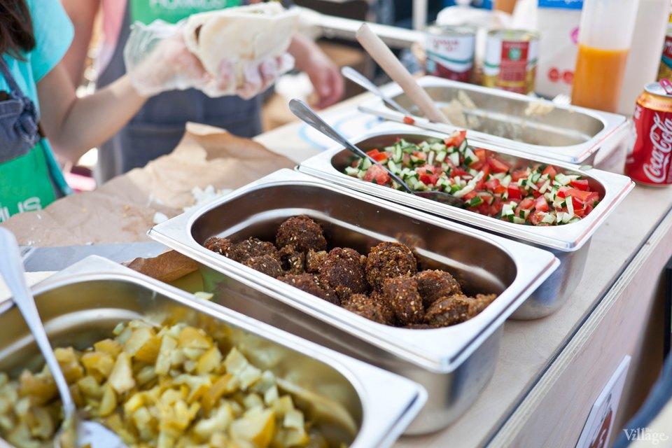 Что выросло: 7 новых проектов местной еды. Изображение № 26.