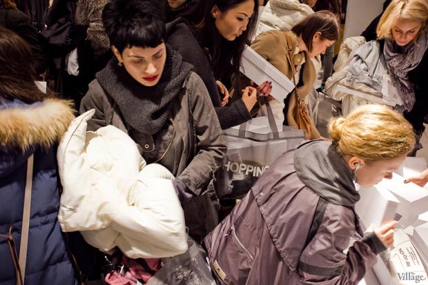 Вклад в МММ: Начало продаж коллекции Maison Martin Margiela x H&M. Изображение № 53.