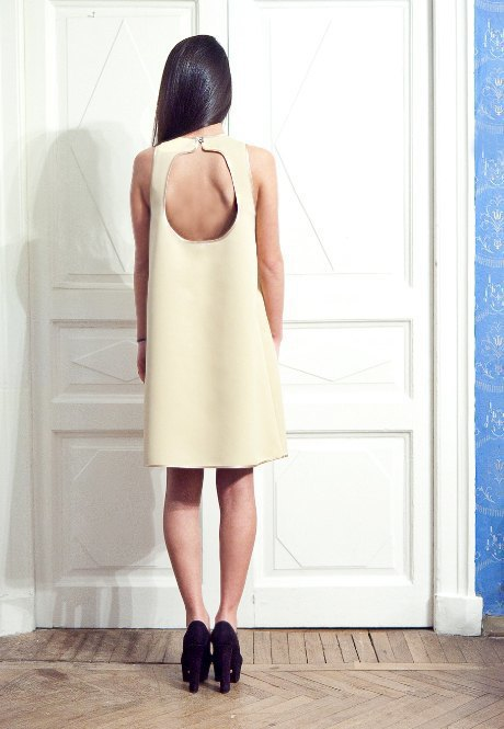 Вещи недели: 9 платьев соткрытой спиной. Изображение № 7.