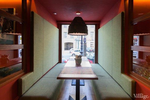 Новое место: Ресторан Italy Bottega. Изображение № 3.