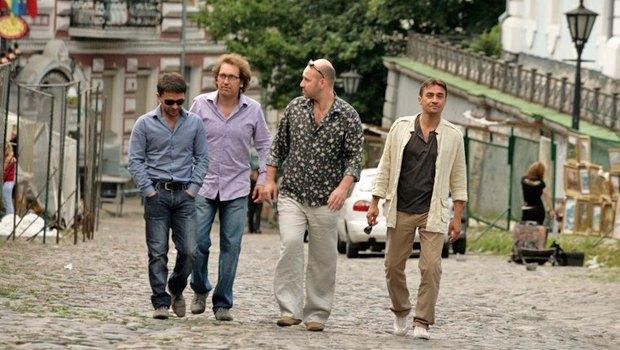 Знакомые места: 8 фильмов сучастием Киева. Изображение № 21.