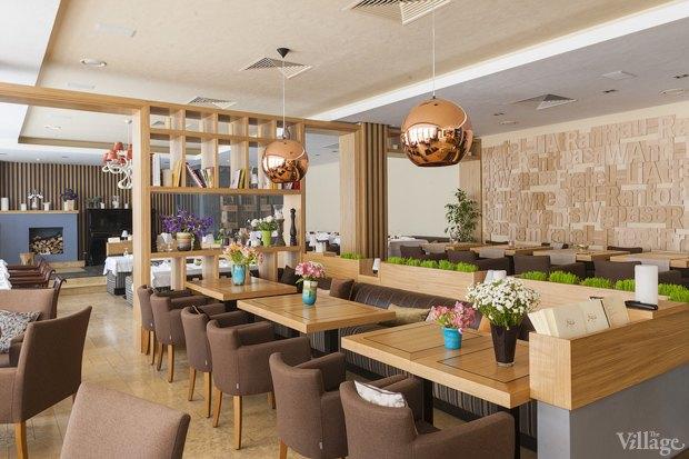 Новые места (Одесса): 9 кафе, ресторанов и баров . Зображення № 6.