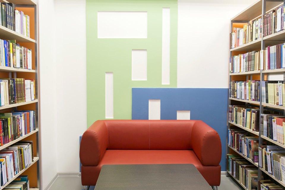 Как устроена детская библиотека нового типа. Изображение № 6.