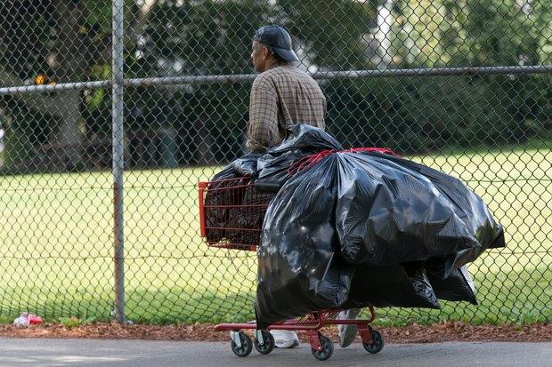 Как международные организации меняют жизнь бездомных . Изображение № 3.