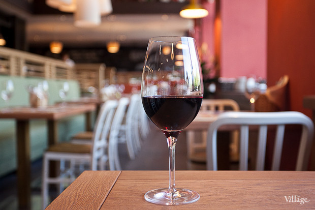 Вино красное «Кьянти Классико» — 350 рублей.. Изображение № 37.