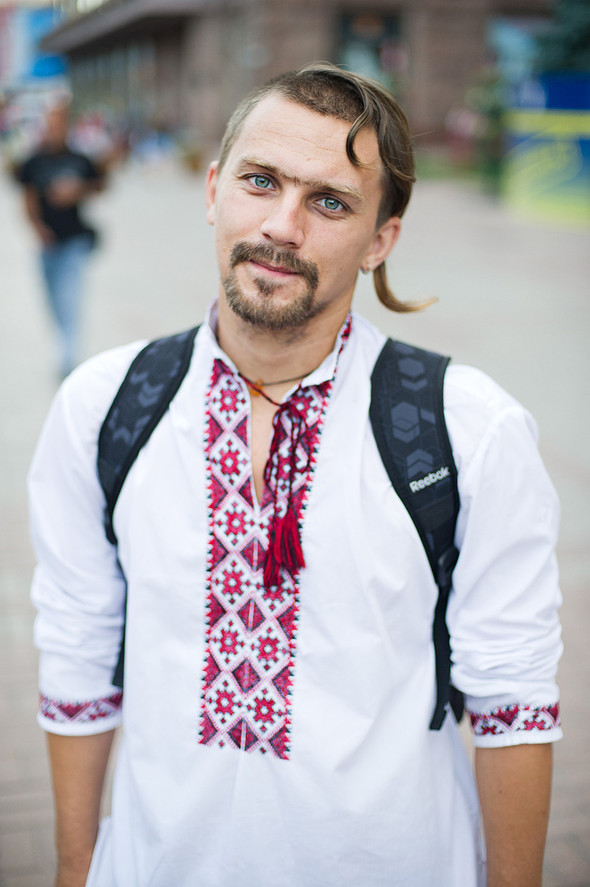 Не залёживайся: Жители Киева о переменах в городе. Зображення № 19.