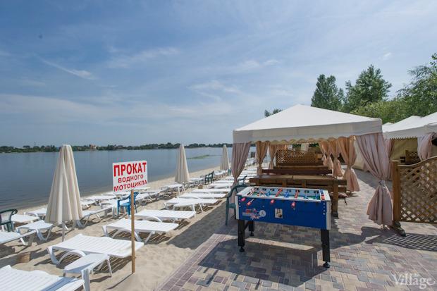 Прохладное место: 5 пляжей в Киеве. Зображення № 153.