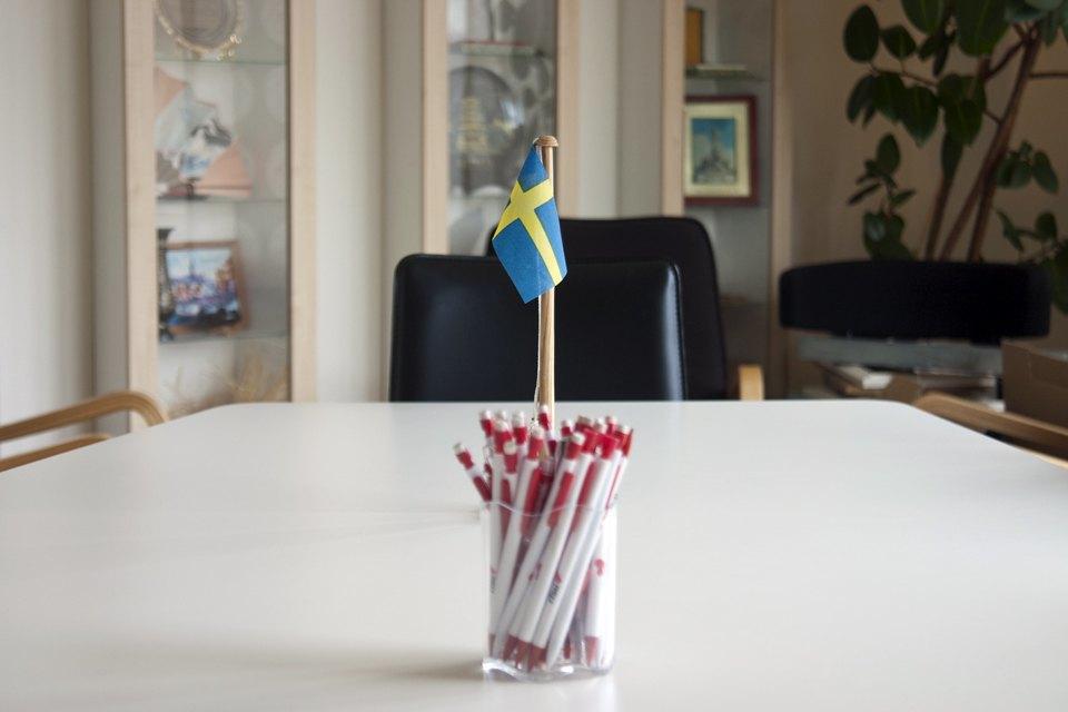 """«Мы неиспользуем понятие """"норма""""»: Шведский сексолог отвечает российскому коллеге . Изображение № 3."""