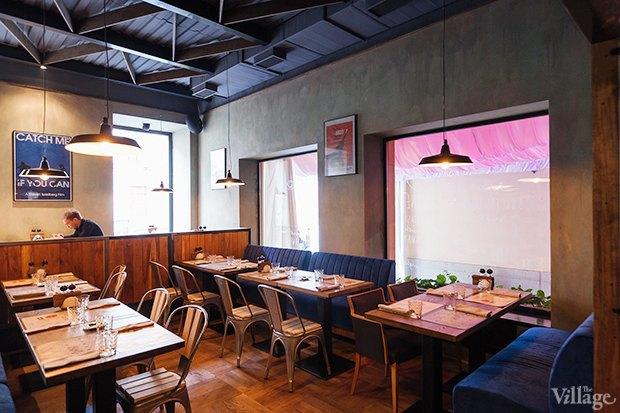 Новое место: Cafe Berlin. Изображение № 8.