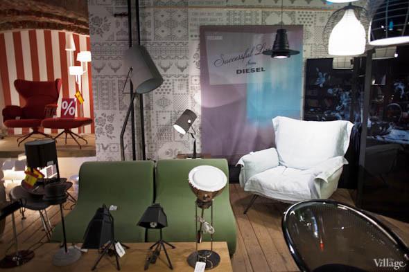 Гид The Village: 9 дизайнерских мебельных магазинов в Москве. Изображение № 99.
