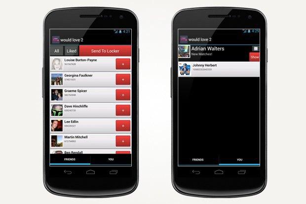 Лучшее Приложение Андроид Для Знакомств
