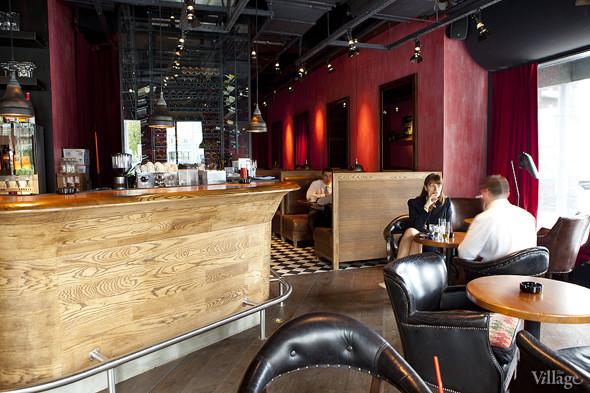 Новое место: Винный бар La Bottega. Изображение № 2.