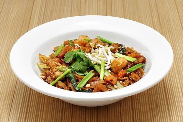 Рецепты шефов: 11традиционных блюд Юго-Восточной Азии. Изображение №9.