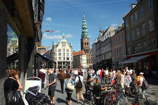 Как Копенгаген готовится к«Евровидению». Изображение № 8.