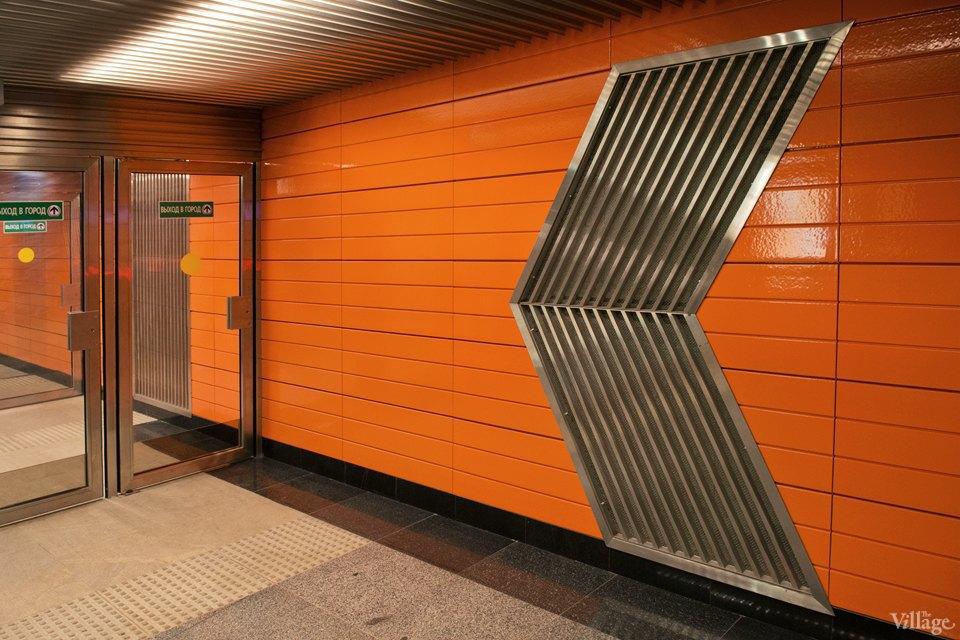 Фото дня: Новые станции метро «Лермонтовский проспект» и «Жулебино». Изображение № 11.