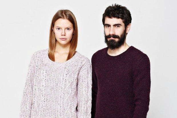 Вещи недели: 34 тёплых свитера. Изображение №7.