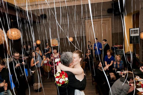 Сезонное предложение: 4 современные свадьбы. Изображение № 65.