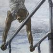 В Мультимедиа Арт Музее открылась выставка фотографий Стэнли Кубрика. Изображение № 1.