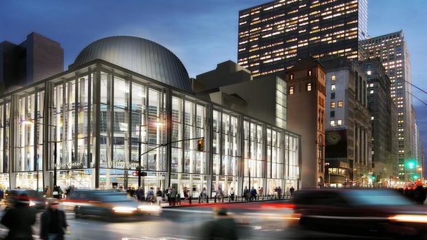 Fulton Center, Нью-Йорк. Фото: web.mta.info. Изображение № 2.