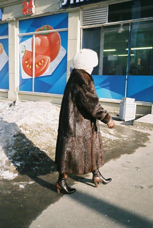 На районе: Калининский глазами Татьяны Палыги. Изображение №11.