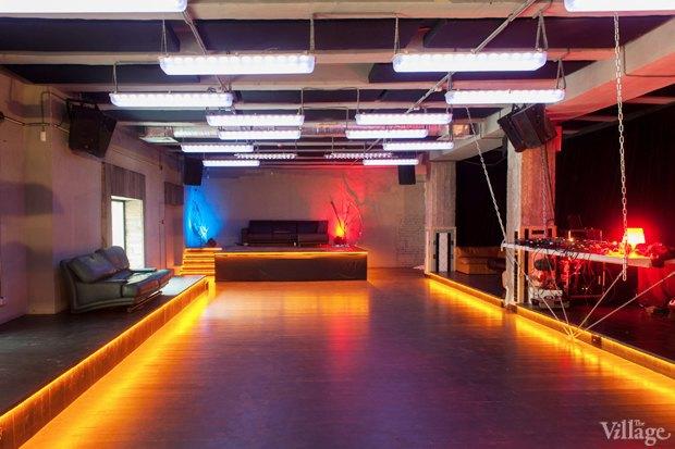 Новое место: Арт-клуб Closer. Изображение № 1.