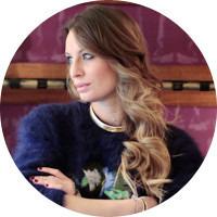 Держать марку: Анастасия Рябцова, владелец магазина «Берёзка». Изображение № 2.