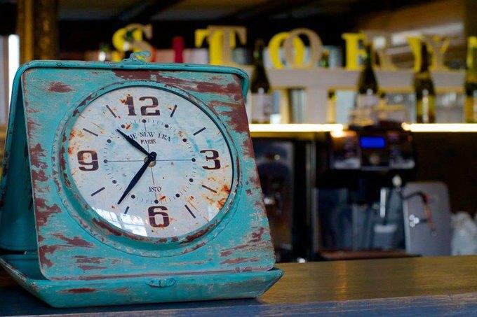 На Новом Арбате открылось кафе сфранцузскими вафлями Wafflestory. Изображение № 2.
