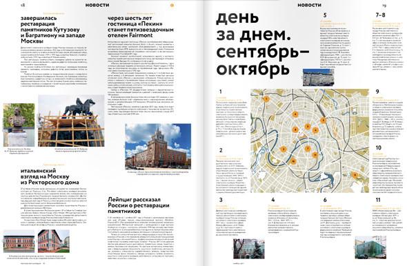 Москомнаследие выпустило собственный журнал. Изображение № 3.